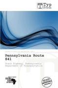 Pennsylvania Route 841