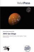 3043 San Diego