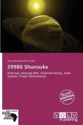 29986 Shunsuke