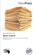 Byron Calame