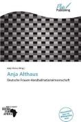 Anja Althaus [GER]