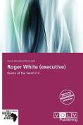 Roger White (Executive)