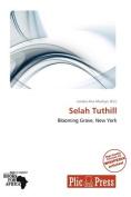 Selah Tuthill