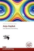 Anja Hajduk [GER]