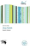Anja Rubik [GER]