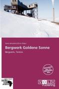 Bergwerk Goldene Sonne [GER]