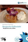 Bergische Kaffeetafel [GER]