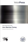 Ann Marriner-Tomey [GER]