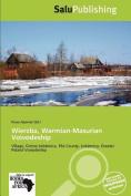Wierzba, Warmian-Masurian Voivodeship