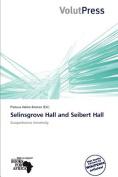 Selinsgrove Hall and Seibert Hall