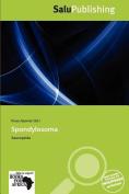 Spondylosoma