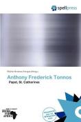 Anthony Frederick Tonnos [GER]