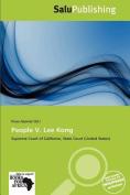 People V. Lee Kong