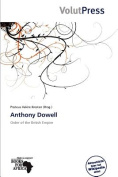 Anthony Dowell [GER]