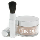 Blended Face Powder + Brush - No. 03 Transparency