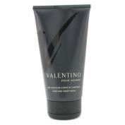 Valentino V Pour Homme Hair & Body Wash 150ml/5oz