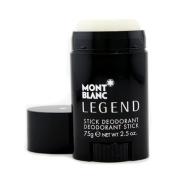 Legend Deodorant Stick, 75g/70ml