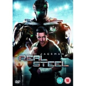 Real Steel [Region 2]