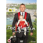 Doc Martin: Series 5 [Region 2]