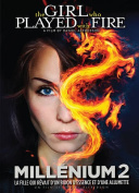 The Girl Who Played with Fire [Region 1]