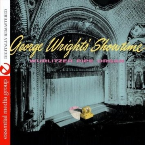 George Wright's Showtime by George Wright