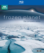 Frozen Planet [Blu-ray]
