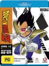 Dragon Ball Z Level 1.2 [Region B] [Blu-ray]