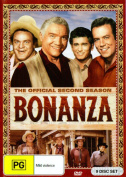 Bonanza: Season 2 [Region 4]