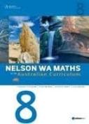 Nelson WA Maths for the Australian Curriculum Year 8