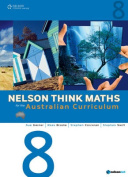 Nelson Think Maths for the Australian Curriculum Year 8