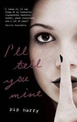 I'll Tell You Mine