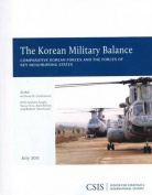 The Korean Military Balance