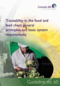 Traceability in the Food and Feed Chain