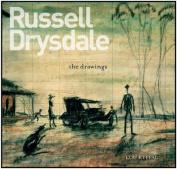 Russell Drysdale Drawings