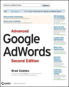 Advanced Google Adwords [Ebook]
