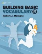 Building Basic Vocabulary B Student Book