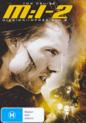 Mission Impossible 2 [Region 4]