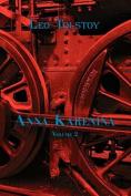 Anna Karenina (dual-language Book)