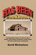 Has Been Cookbook