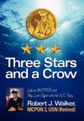 Three Stars and a Crow