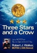 Three Stars and a Crow