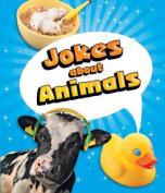 Jokes About Animals (Pebble Books