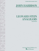 Leonard Stein Anagrams: Piano