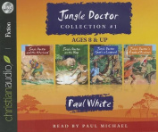 Jungle Doctor Collection #1  [Audio]