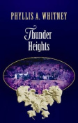 Thunder Heights (Center Point Premier Romance  [Large Print]
