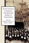 Secret Societies in America