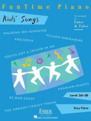 Funtime Piano: Kids Songs