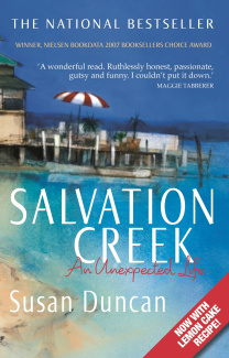 Salvation Creek