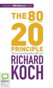 The 80/20 Principle [Audio]