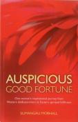 Auspicious Good Fortune